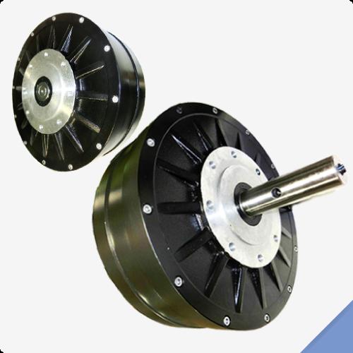 外転型永久磁石発電機ページへ 外転型永久磁石発電機ページを追加しました。